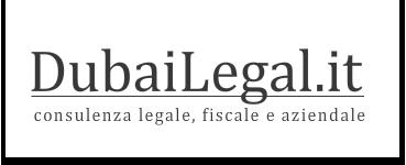 DubaiLegal - Studio Legale a Dubai e Abu Dhabi