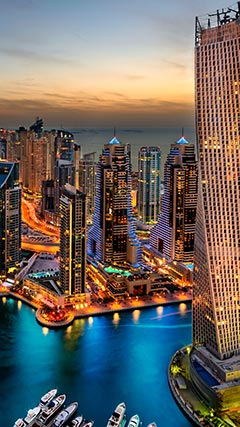 Studio Legale Dubai